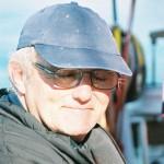 Capt Ron Newton